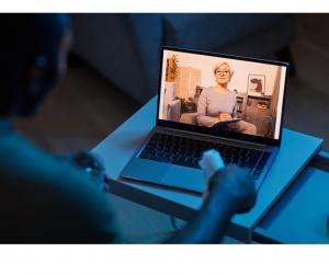 Accompagnement deuil thérapie en ligne ou en personne