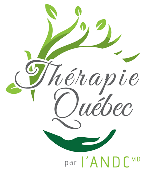 Thérapie Québec ANDC logo